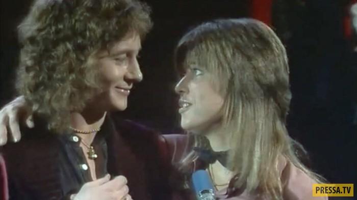 """Непотопляемый"" хит 80-х: «Stumblin' in» Крис Норман и Сюзи Кватро (фото + видео)"