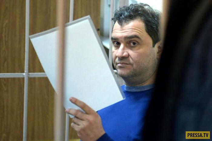 Арест бывшего замминистра культуры Пирумова продлён до 15 марта