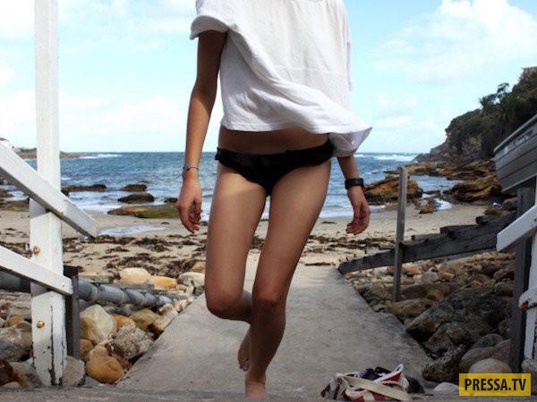 Сочная подборка красивых девушек (50 фото)