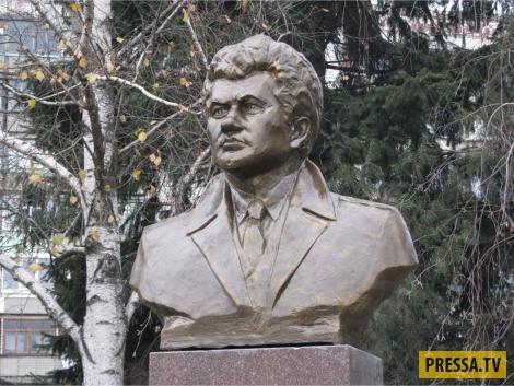 Леонид Быков - любимый актер миллионов (10 фото)