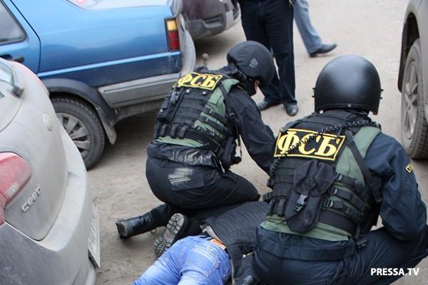 Спецслужбы обезвредили банду, готовившую теракты на Новый год в Москве