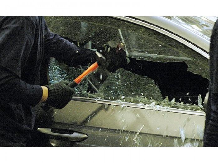 """В центре Москвы произошло вооружённое ограбление. Объявлен план """"Перехват"""""""