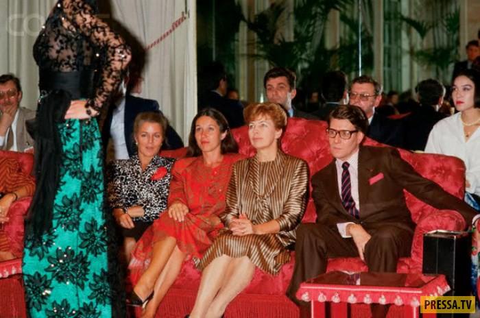 """Раиса Горбачева - """"коммунистическая леди с парижским шиком"""" и за что ее недолюбливали советские женщины (19 фото)"""