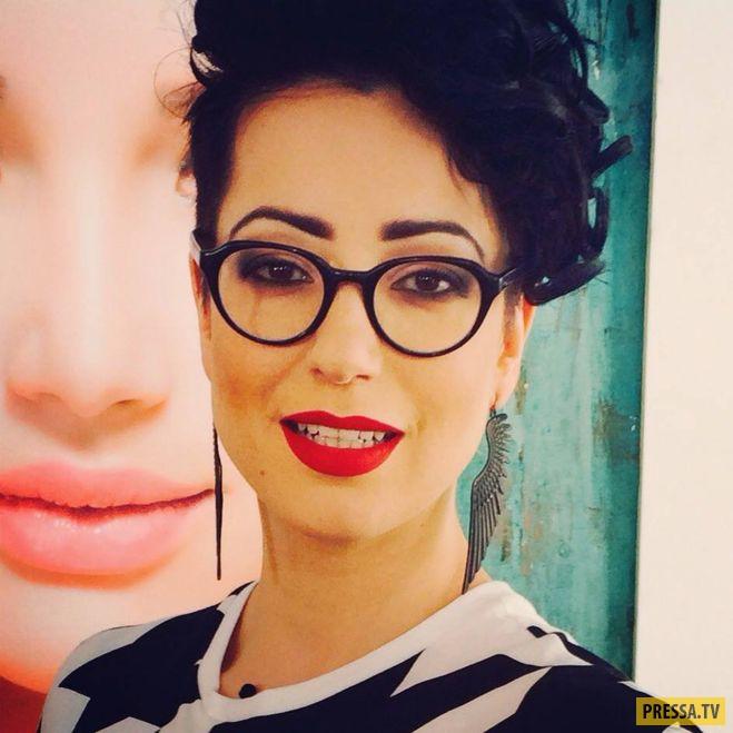 Телеведущая Катя Гершуни открывает школу красоты и стиля