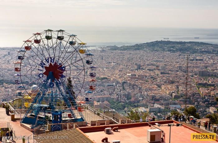 ТОП-10 самых популярных у туристов стран (33 фото)