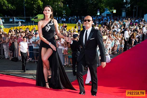 Паулина Андреева рассказала о настоящем Фёдоре Бондарчуке (фото)