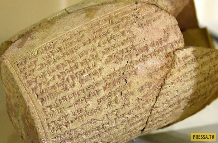 ТОП-10 фактов, сделавших Ассирию завоевателем Ближнего Востока (11 фото)