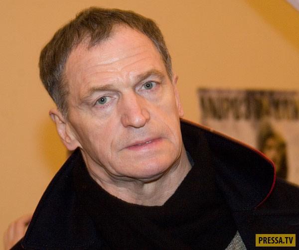 Умер советский и российский актёр Александр Яковлев
