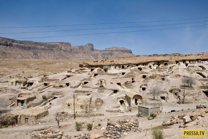 Загадочный Иран (33 фото)