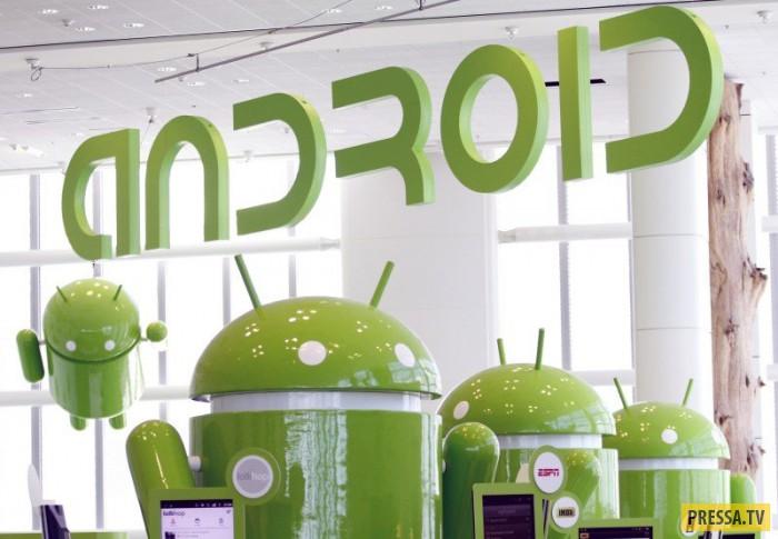 ТОП-25 жалоб сотрудников Google (25 фото)