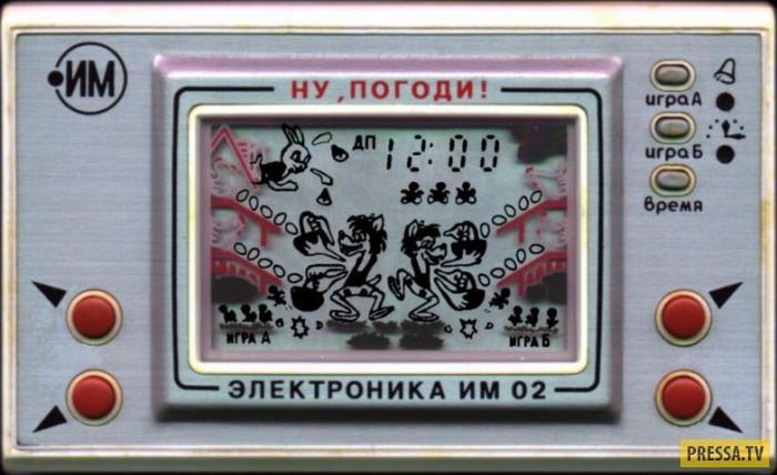 ТОП-8 мифов и легенд советских детей (8 фото)