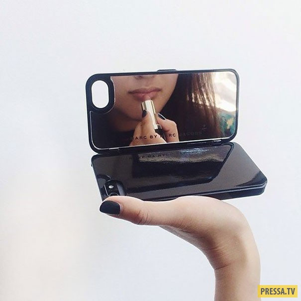Забавные и креативные чехлы для телефонов (40 фото)