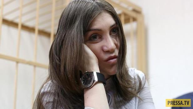 Суд хочет навсегда лишить Мару Багдасарян водительских прав