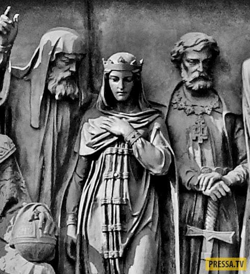 Необыкновенные красавицы в русской истории (8 фото)