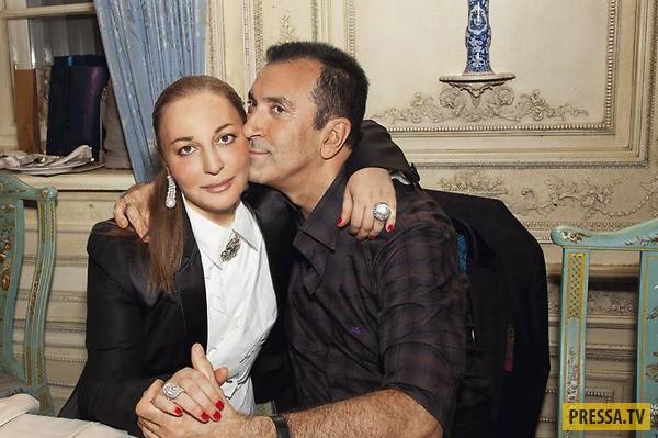 В семье Александра Буйнова все денежные вопросы решает жена: У певца даже нет карманных денег