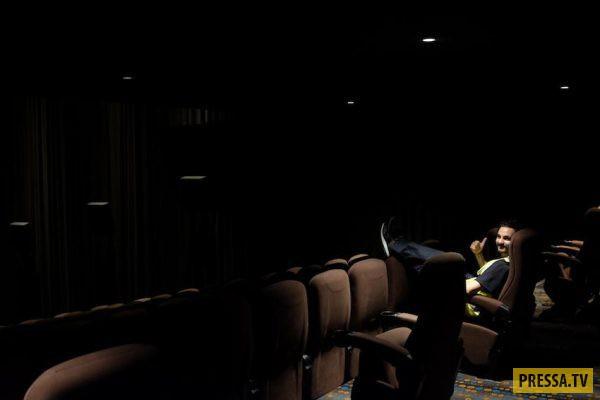 Лайфхак со светоотражающими жилетами для технического персонал