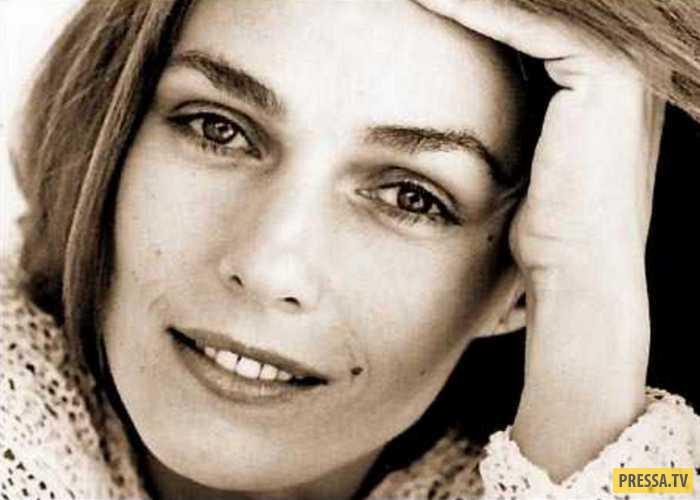 Любовь и судьба русской актрисы Натальи Андрейченко (9 фото)