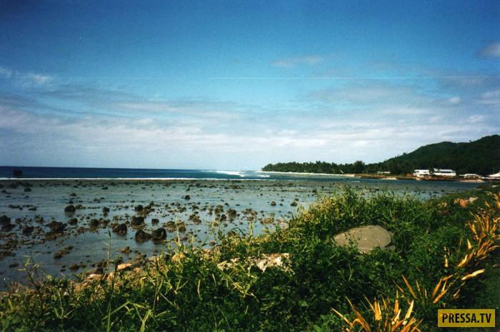 ТОП-10 райских уголков эконом-класса (24 фото)