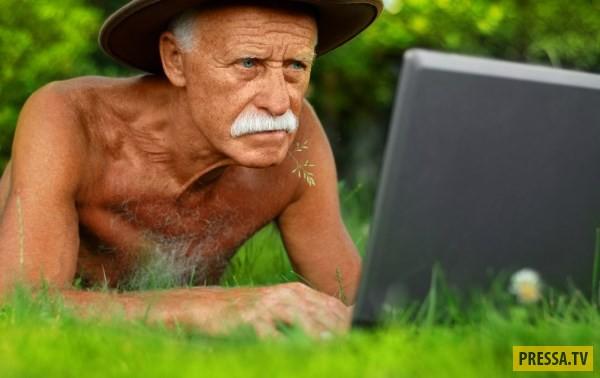 О пенсии - советы мужчинам