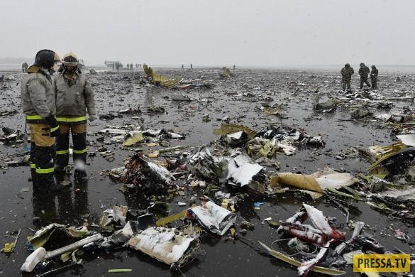 Страшные трагедии уходящего года (9 фото)