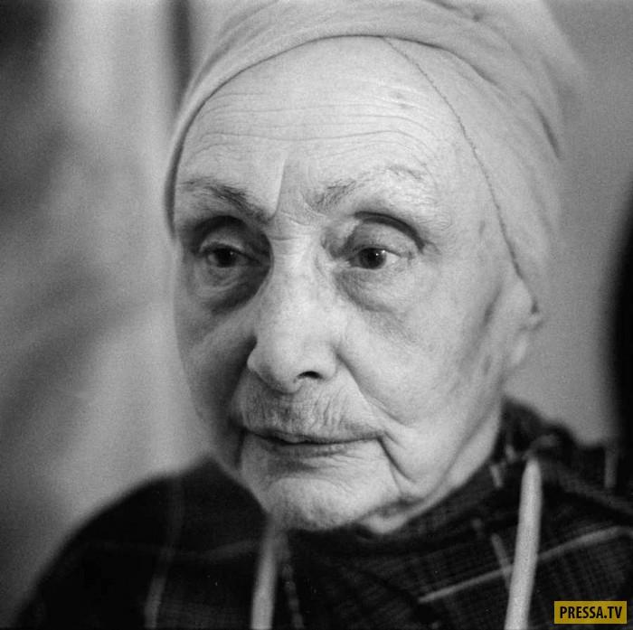Знаменитости 50-80 годов в работах известного итальянского фотографа Франка Хорвата (24 фото)