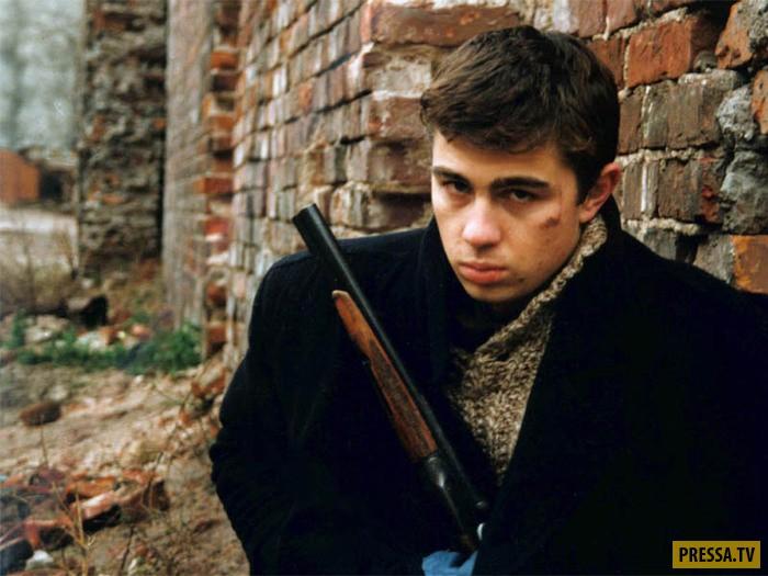 Актёр Андрей Федорцов винит себя в смерти Сергея Бодрова-младшего (фото)