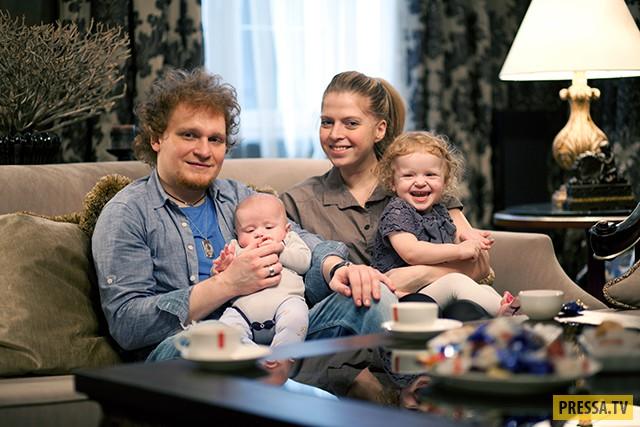 Иллюзионист Сергей Сафронов расстался с женой (3 фото)
