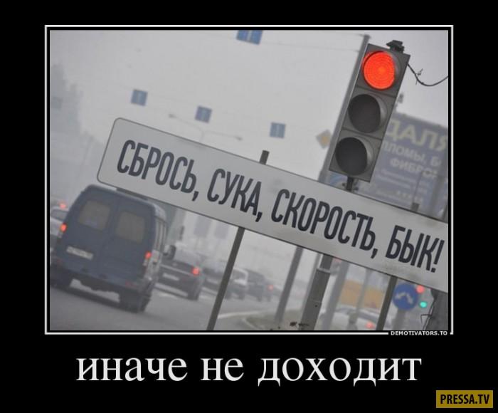 Демотиваторы от 02.01.2017 (50 фото)