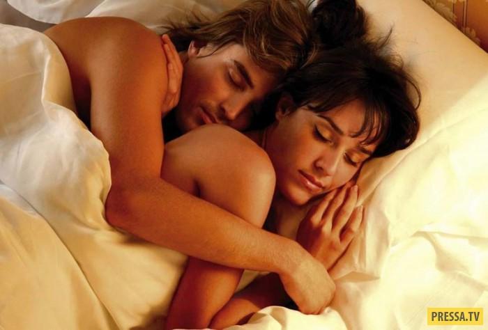 Потребности человечества в сексе сильно преувеличены (5 фото)