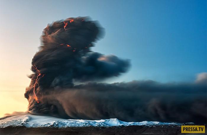 Природные красоты Исландии (29 фото)