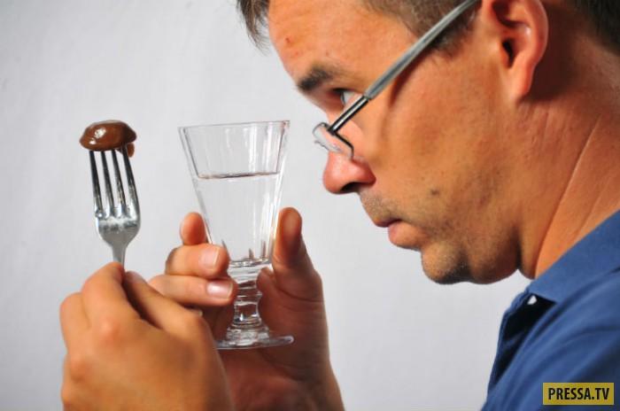 Как папа бросил пить