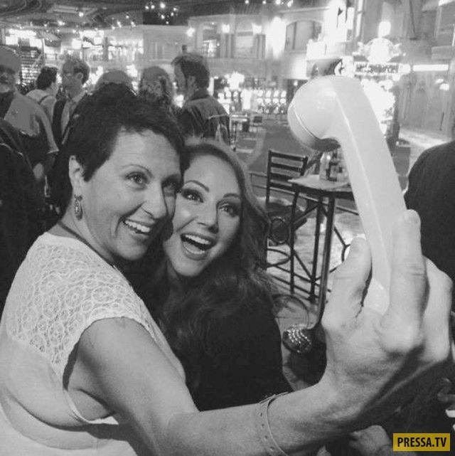 Забавные фотографии со всего света, часть 31 (77 фото)