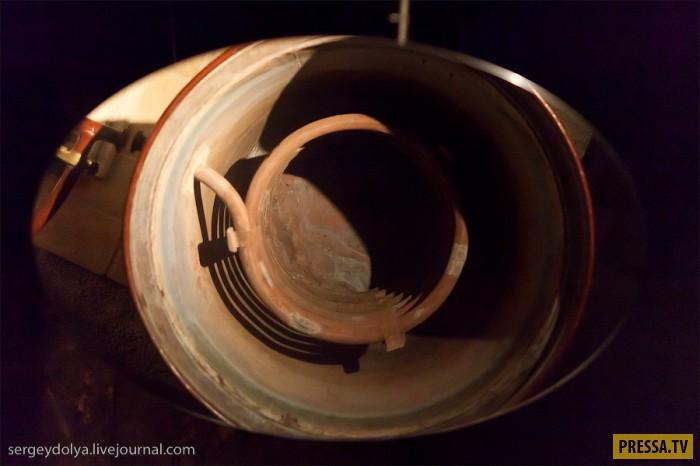 Где и как производят настоящий коньяк  (40 фото)