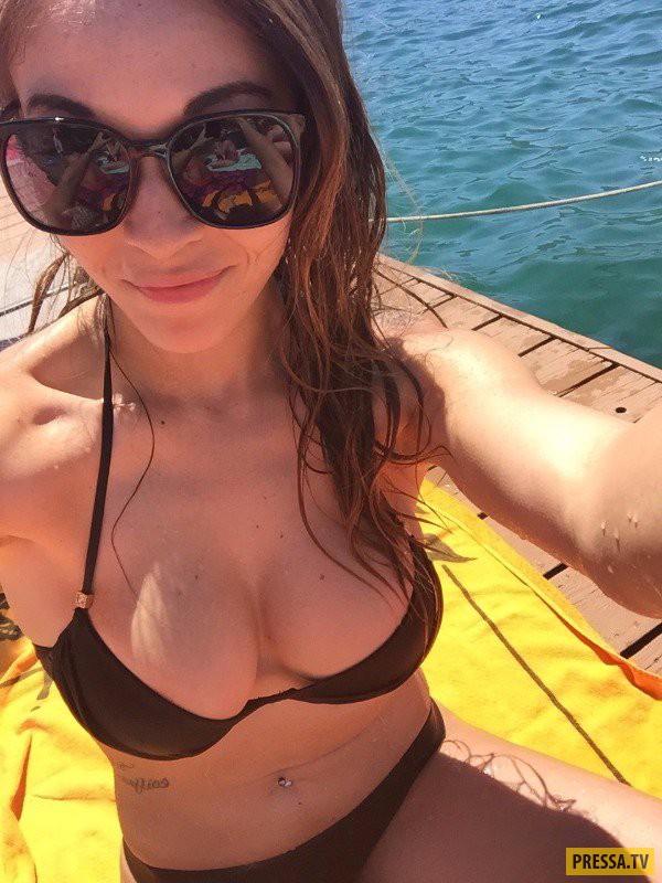 Лето, море и красивые девушки, часть 2 (41 фото)