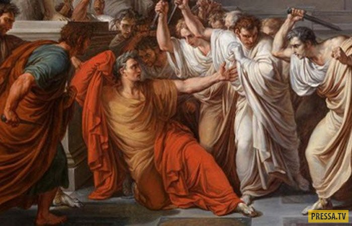 Самые популярные исторические мифы и заблуждения, часть 2 (11 фото)