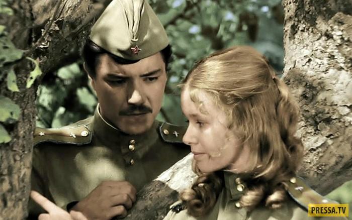 """Как сложилась жизнь Ромео из фильма """"В бой идут одни старики"""" (7 фото)"""