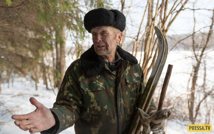 Что удивляет иностранцев в России (21 фото)