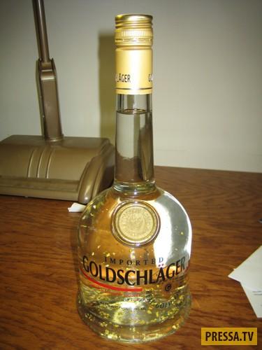 ТОП-8 самых ужасных и отвратительных алкогольных напитков (9 фото)