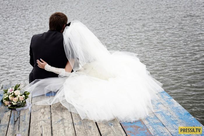 Качества, по которым надо выбирать мужа