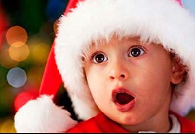 Может, Дед Мороз все-таки существует?