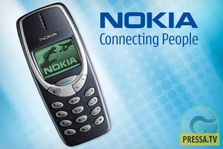8 января производитель представил Nokia 6, история легендарной марки (17 фото)