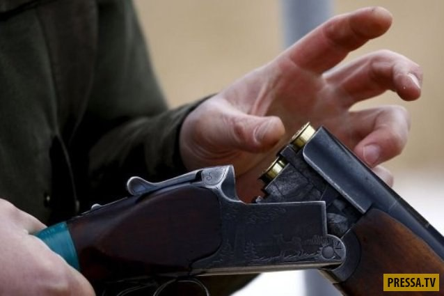 Москвич застрелил квартирантку из ружья и покончил с собой