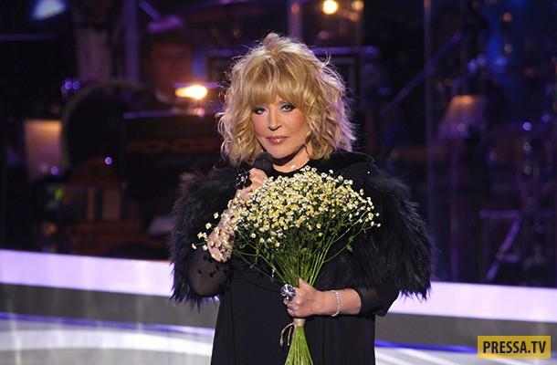 Алла Борисовна дала отпор злопыхателям в соцсетях