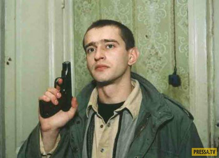 Замечательному актеру  Константину Хабенскому исполнилось 45! (14 фото)