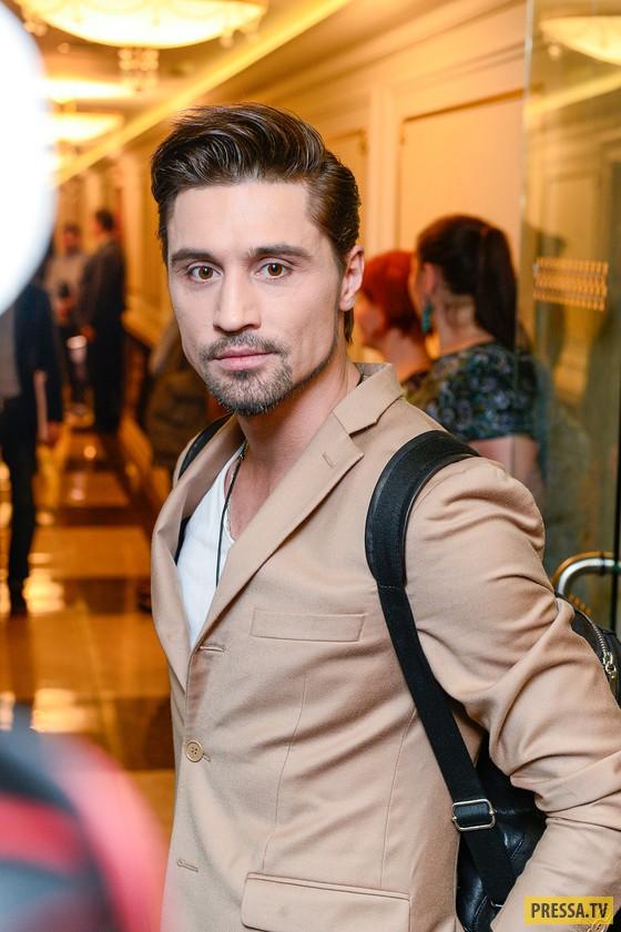 СБУ отказалась запрещать въезд на Украину певцу Диме Билану