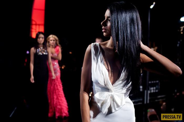 За кулисами конкурса красоты (48 фото)
