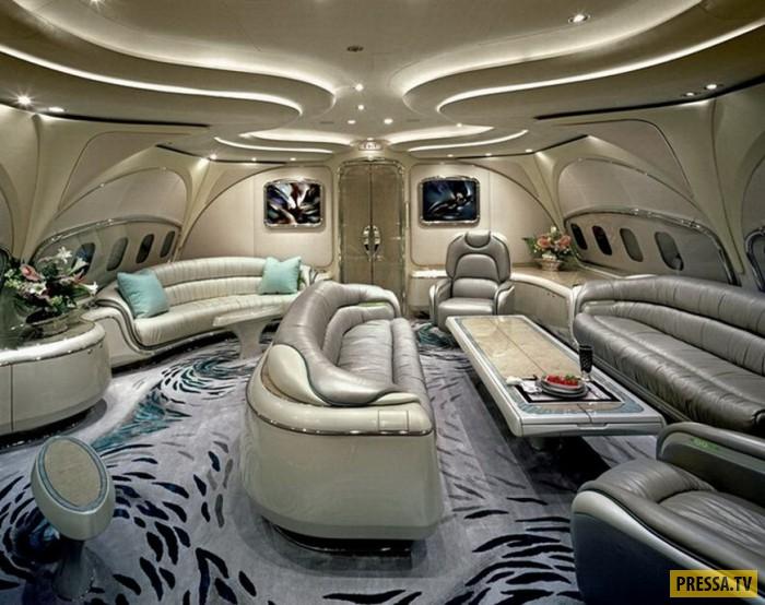 Фото самый дорогой самолет