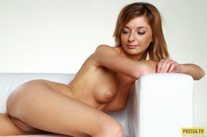 Фото девушек голых слайд шоу