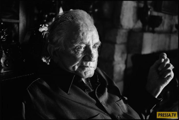 Знаменитости в фотографиях американского кинорежиссёра Марка Романеку (14 фото)