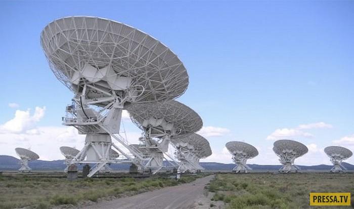 ТОП-15 любопытных и забавных фактов о космосе (15 фото)